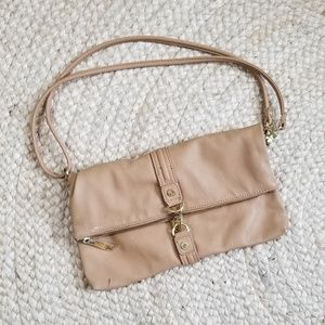 Steve Madden Aria Convertible Clutch/Crossbody